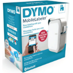 DYMO MOBILELABELER 24 MM LABEL MAKER WITH BLUETOOTH SMARTPHONE CONNECTIVITY
