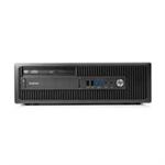 HP ELITEDESK 705 G3 SFF AMD A10 9700 3.5GHZ /8GB / 1TB / DVD / W10 PRO / 3-3-3 dir