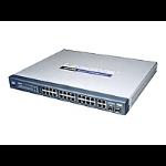 Cisco SRW224G4 Managed