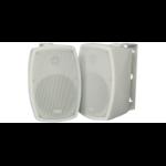 Adastra 952.518UK 30W White loudspeaker
