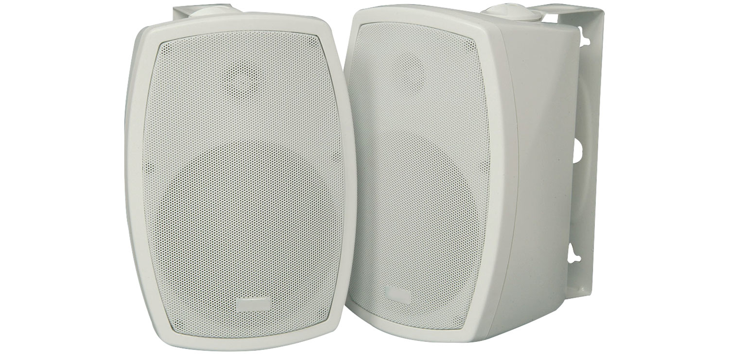 Adastra 952.518UK 30W White loudspeaker