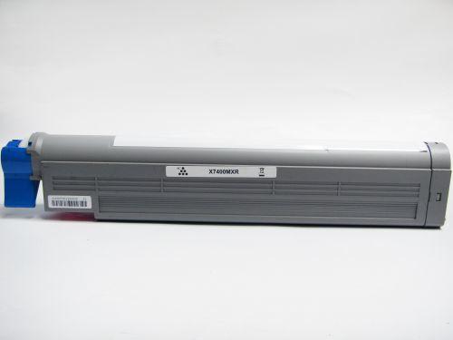 Remanufactured Xerox 106R01078 Magenta Toner Cartridge