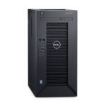 DELL PowerEdge T30 server 3.3 GHz Intel® Xeon® E3 v5 E3-1225V5 Mini Tower 290 W