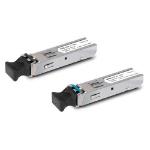 PLANET MGB-SX2 network transceiver module Fiber optic 1000 Mbit/s SFP 1310 nm
