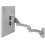 """Chief K2W120S flat panel wall mount 30"""" Silver"""
