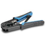 Tripp Lite T100-001 cable stripper Black, Blue