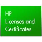 Hewlett Packard Enterprise XP7 Performance Advisor Software 1TB 251-500TB LTU