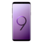 "Samsung Galaxy S9+ SM-G965F 15.8 cm (6.2"") 4G USB Type-C 6 GB 128 GB 3500 mAh Purple"