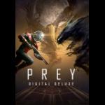 Bethesda Prey: Digital Deluxe Edition Videospiel PC