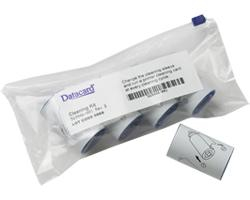 DataCard 569946-001 printer cleaning Print head cleaning tape