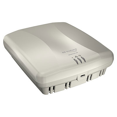 Hewlett Packard Enterprise E -MSM410 54Mbit/s Power over Ethernet (PoE) WLAN access point