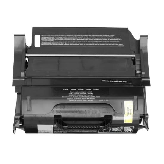 InfoPrint 39V2513 toner cartridge Black 1 pc(s)