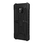 """Urban Armor Gear Monarch mobiele telefoon behuizingen 16,6 cm (6.53"""") Hoes Zwart"""