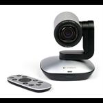 Logitech PTZ Pro Camera 1920 x 1080pixels USB Black,Grey webcamZZZZZ], 960-001022