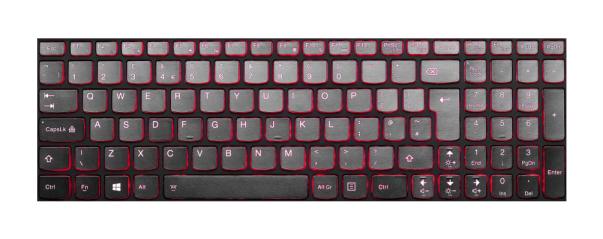 Lenovo 25215970 notebook spare part Keyboard
