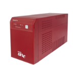 Salicru SPS.700.One Line-Interactive 700VA Compact Red uninterruptible power supply (UPS)