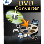 VSO Software DVD Converter 4