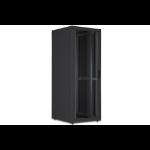 Digitus DN-19 42U-8/8-D-B Freestanding rack 600kg Black rack