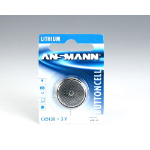 Ansmann Lithium CR 2430, 3 V Battery Lithium-Ion (Li-Ion) 3V non-rechargeable battery