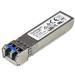 StarTech.com 10 Gigabit Fiber SFP+ Transceiver Module - Cisco SFP-10G-LR Compatible - SM LC - 10 km