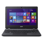 "Mini Laptop Acer Aspire E11 Cel N2840 2GB SSD 32GB 11.6""(HD) REACONDICIONADO dir"