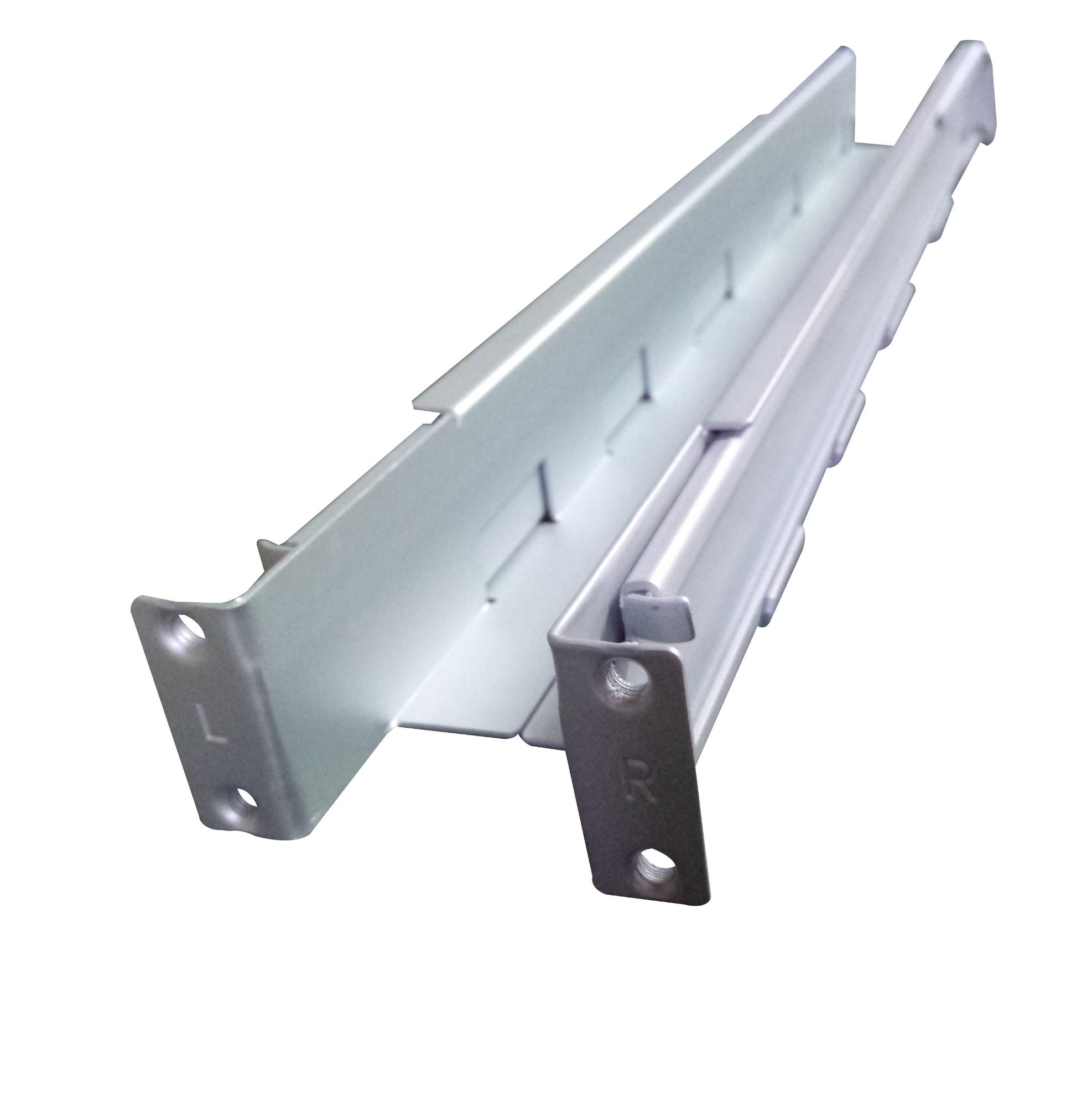 APC Easy UPS ONLINE SRV RM Ext. 3000VA230V Doble conversión (en línea) 3000 VA 2400 W 7 salidas AC