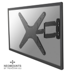 "Newstar NM-W440BLACK 52"" Black flat panel wall mount"