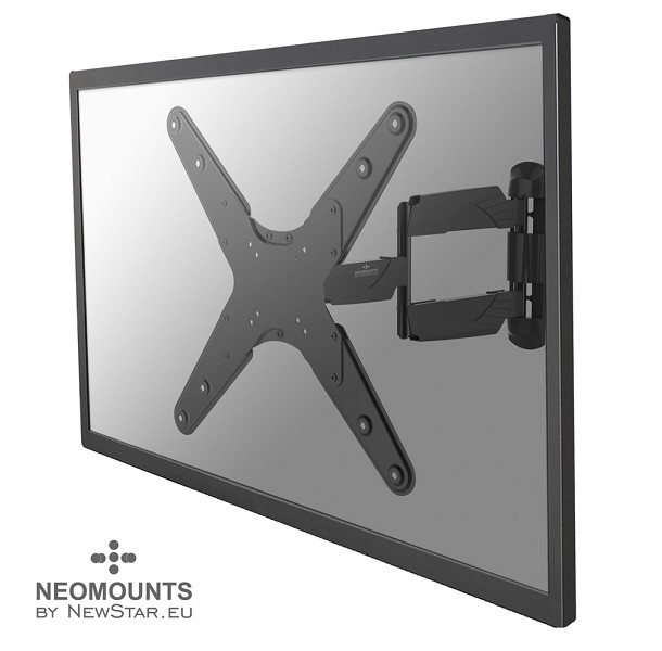 Newstar NM-W440BLACK flat panel wall mount