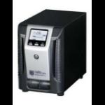 Riello Sentinel Pro 2200VA Double-conversion (Online) 2200VA Tower Black uninterruptible power supply (UPS)