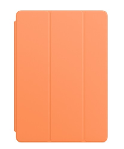 "Apple MVQ52ZM/A tablet case 26.7 cm (10.5"") Folio Orange"