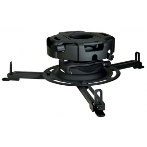 Peerless PRG-UNV project mount Ceiling Black