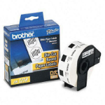Brother DK-1218 White printer label