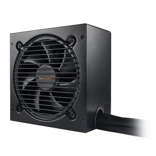 be quiet! Pure Power 11 400W power supply unit ATX Black