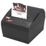 Cognitive TPG A799 Direct thermal / Thermal transfer POS printer 203 x 203DPI Grey