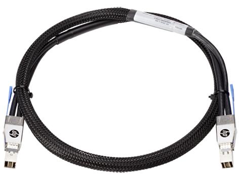 Hewlett Packard Enterprise 2920 3.0m InfiniBand cable 3 m Black