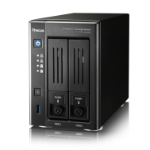 Thecus W2810PRO Storage server Tower Ethernet LAN Black storage server