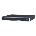 Hikvision Digital Technology DS-7616NI-K2/16P network video recorder Black