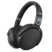 Sennheiser HD 4.40 BT Wireless auriculares para móvil Binaural Diadema Negro