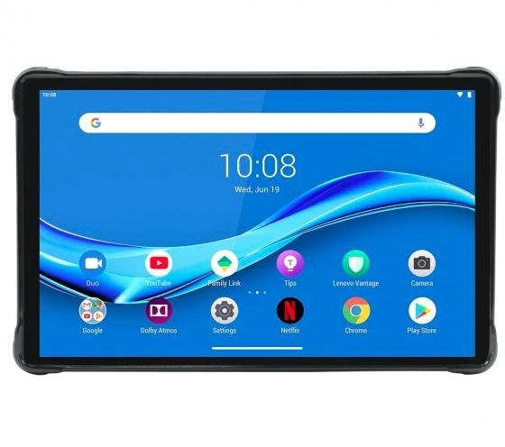 "Mobilis 053005 funda para tablet 26,2 cm (10.3"") Negro"