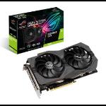 ASUS ROG -STRIX-GTX1650-O4GD6-GAMING graphics card NVIDIA GeForce GTX 1650 4 GB GDDR6