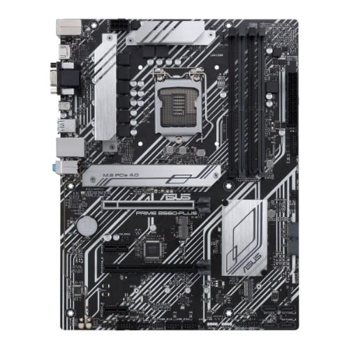 ASUS PRIME B560-PLUS Intel B560 LGA 1200 ATX