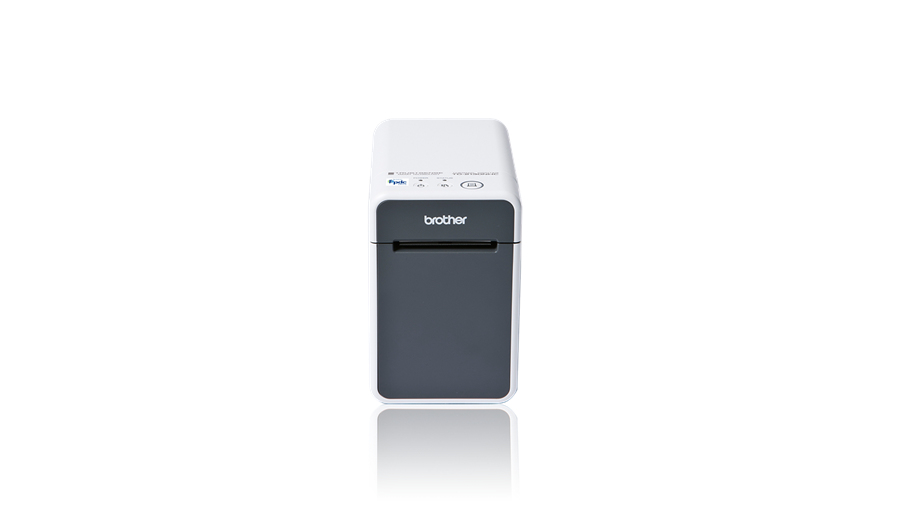 Brother TD-2130NHC impresora de etiquetas 300 x 300 DPI