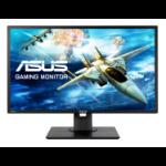 "ASUS VG245HE LED display 61 cm (24"") Full HD Flat Zwart"