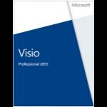 Microsoft Visio Professional 2013, OVS