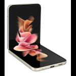 "Samsung Galaxy Z Flip3 5G SM-F711B 17 cm (6.7"") Android 11 USB Type-C 8 GB 128 GB 3300 mAh Cream"