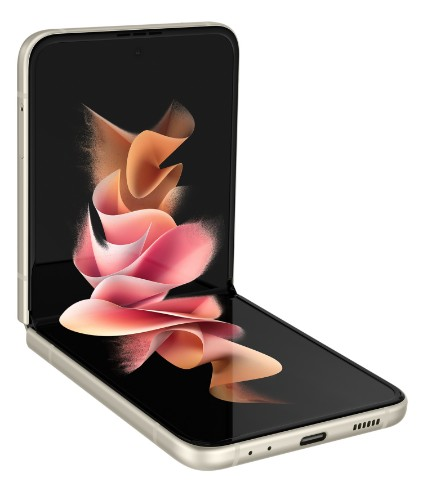 Samsung Galaxy Z Flip3 5G SM-F711B 17 cm (6.7