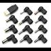 HP Universal Port Replicator Tip Kit