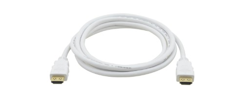Kramer Electronics C-MHM/MHM HDMI cable 3 m HDMI Type A (Standard) White