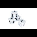 SMART Technologies Tool Explorer Math 4-Cube Multicolour