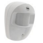 Yale PIR Infrared sensor Wireless White